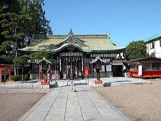 神仏霊場(阿部野神社)